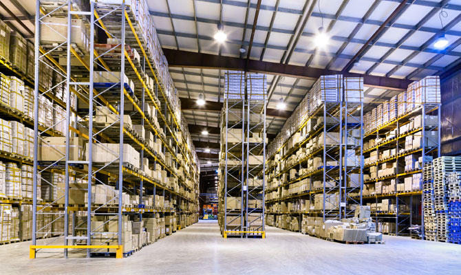 industrial property valuations sydney