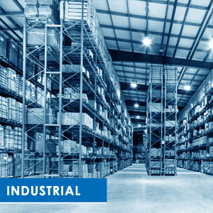 industrial property valuations