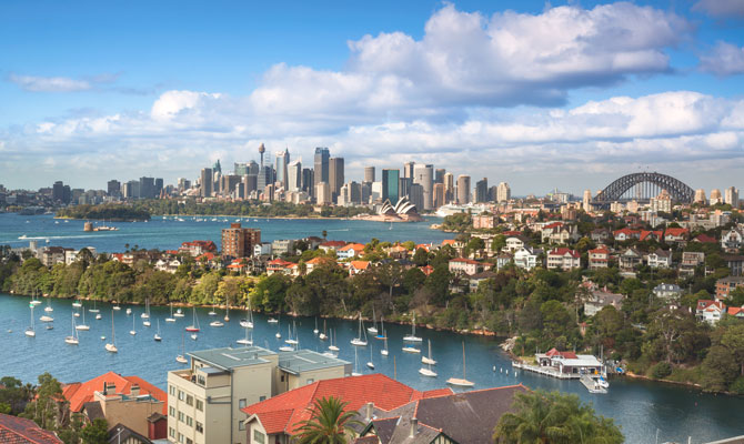 property valuer north shore sydney
