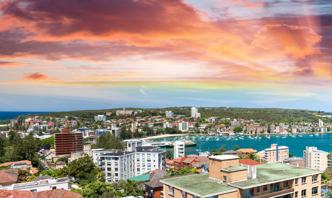 property valuer northern beaches