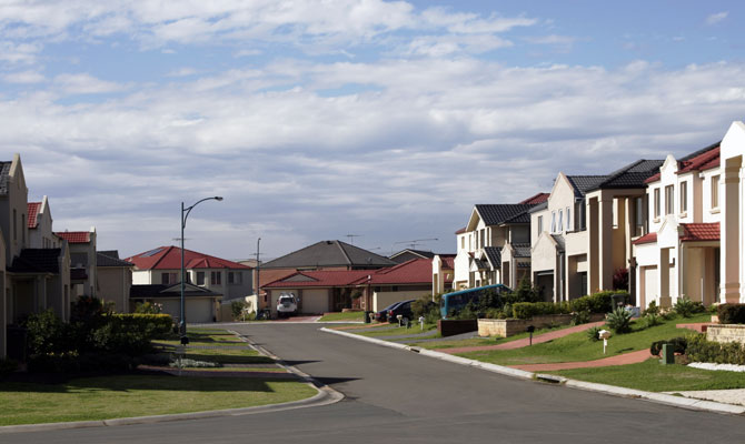 property valuers western suburbs