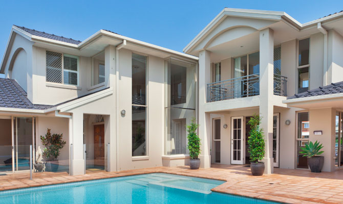 residential property valuations sydney