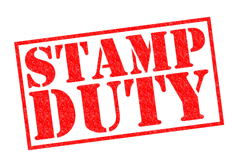 stamp duty valuations